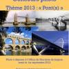 Concours photo «Pont(s)» à Jargeau
