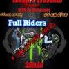 Full Riders St Laurent-Nouan 5 octobre