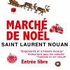 Marché de Noël samedi 30 novembre